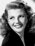 Rita hayworth biografia filmografia galleria for Rita hayworth altezza