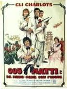 locandina del film 005 MATTI: DA HONG KONG CON FURORE