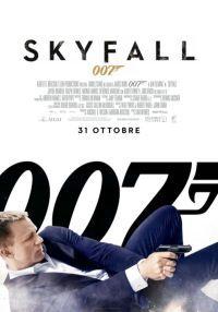 Agente 007 – Skyfall (2012)