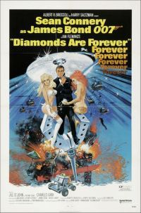 Agente 007 – Una Cascata Di Diamanti (1971)