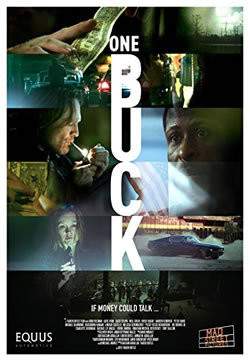 locandina del film 1 BUCK
