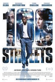 locandina del film 100 STREETS