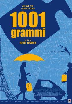 locandina del film 1001 GRAMMI