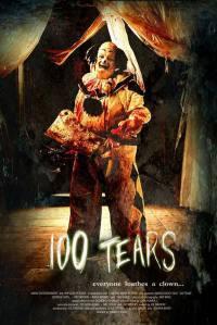 locandina del film 100 TEARS