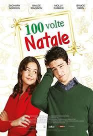 locandina del film 100 VOLTE NATALE