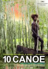 locandina del film 10 CANOE