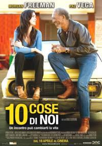 locandina del film 10 COSE DI NOI