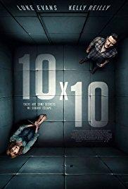 locandina del film 10X10