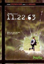 locandina del film 11-22-63