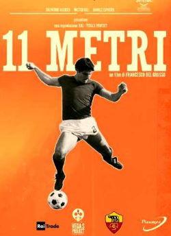 locandina del film 11 METRI - THE PENALTY