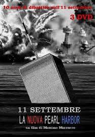 locandina del film 11 SETTEMBRE - LA NUOVA PEARL HARBOR