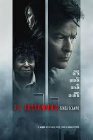 locandina del film 11 SETTEMBRE: SENZA SCAMPO