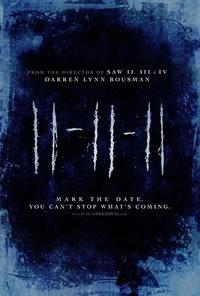 locandina del film 11-11-11