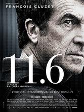 locandina del film 11.6