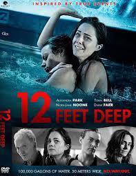 locandina del film 12 FEET DEEP