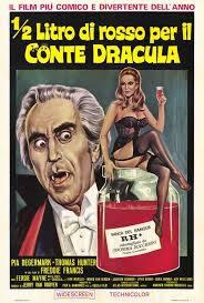 locandina del film 1/2 LITRO DI ROSSO PER IL CONTE DRACULA
