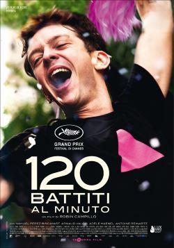 locandina del film 120 BATTITI AL MINUTO