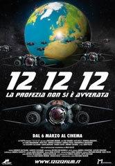 locandina del film 12 12 12 (2013)