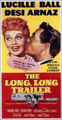 12 Metri D'Amore (1954)