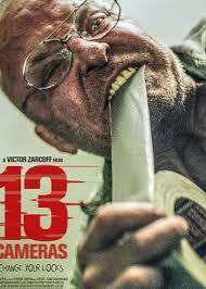 locandina del film 13 CAMERAS