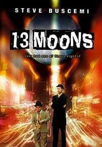 locandina del film 13 MOONS