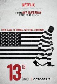 locandina del film 13TH