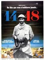 locandina del film 14-18 EUROPA IN FIAMME