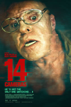 locandina del film 14 CAMERAS