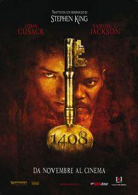 locandina del film 1408