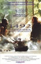 locandina del film 1492 - LA CONQUISTA DEL PARADISO