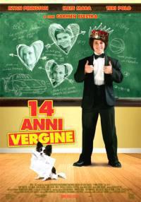 locandina del film 14 ANNI VERGINE