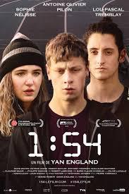 locandina del film 1:54