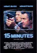 15 Minuti Di Follia Omicida A New York (2001)