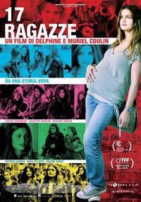 locandina del film 17 RAGAZZE