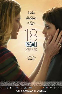 locandina del film 18 REGALI
