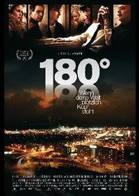locandina del film 180°