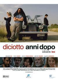 locandina del film 18 ANNI DOPO