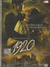locandina del film 1920