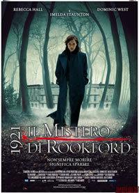 1921 – Il Mistero Di Rookford (2011)