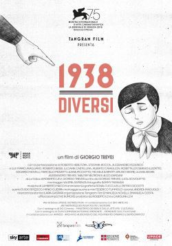 locandina del film 1938 DIVERSI
