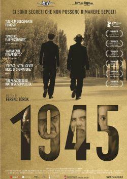 locandina del film 1945