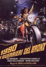 1990 – I Guerrieri del Bronx (1982)