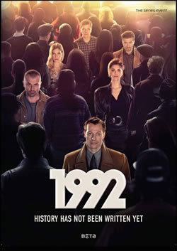 locandina del film 1992 - STAGIONE 1