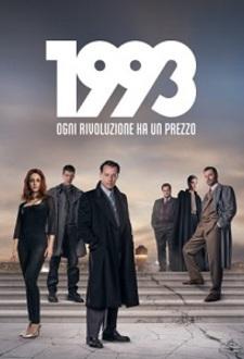 locandina del film 1993 - STAGIONE 2