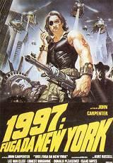 1997 – Fuga Da New York (1981)