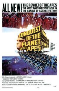 locandina del film 1999: LA CONQUISTA DELLA TERRA