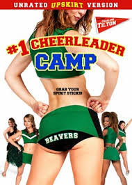 locandina del film #1 CHEERLEADER CAMP