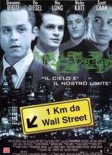 locandina del film UN KM DA WALL STREET