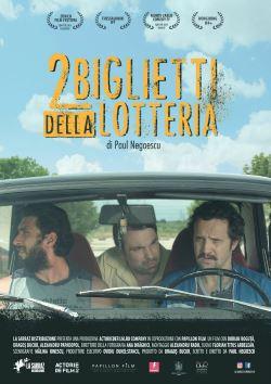 locandina del film 2 BIGLIETTI DELLA LOTTERIA