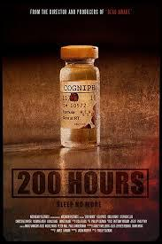 locandina del film 200 HOURS